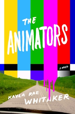 ANIMATORS COVER